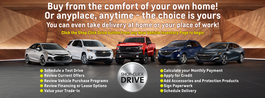 Car Dealership | Used Cars in Burien, WA | Burien Chevrolet